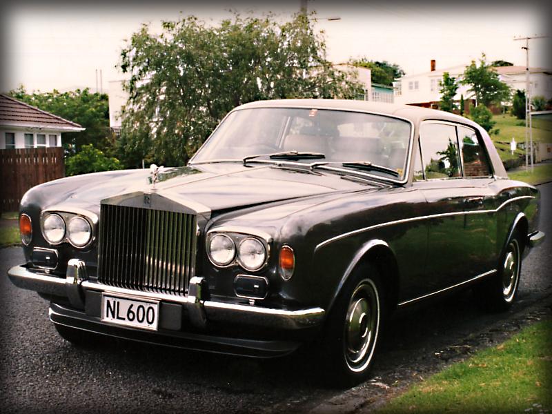 Rolls Royce Corniche Coup 233 1 Photo Autoviva Com
