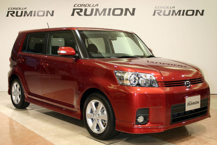 Wrx Traded In For Scion Xb Page 5 Toyota Nation Forum
