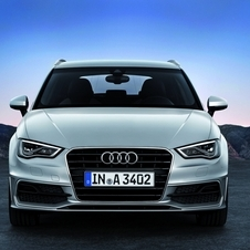 Audi A3 Sportback 1.8 TFSI Attraction S tronic