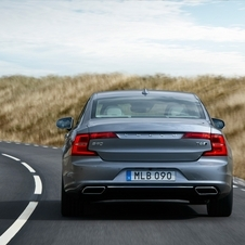 The launch of the new S90 forms the second chapter in the complete renewal of Volvo's product range