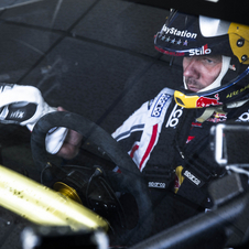 Loeb seems ready to take the course on