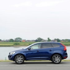 Volvo XC60 D5 AWD Volvo Ocean Race Geartronic