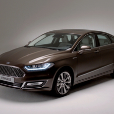Ford Mondeo Vignale 2.0 TDCi Bi-turbo Powershift