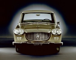 Lancia Flavia 1800 Coupé Injection