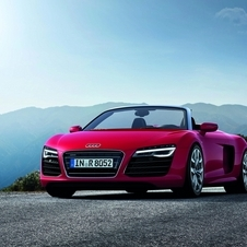 Audi R8 Gets Refresh, New Top V10 Plus Model