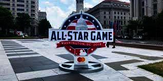 MLB All Star Game 2018
