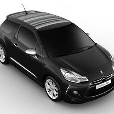 Citroën DS3 1.6 e-HDi Airdream Graphic Art