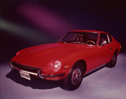 The original 240z was a great inexpensive sports coupe