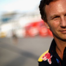 Horner also says that the double world champion is an important asset for his team.