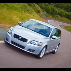 Volvo V50 T5 Automatic