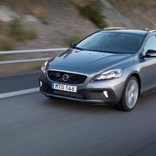 Volvo V40 T4 AWD Geartronic Cross Country