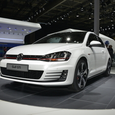 *Updated* Volkswagen 7th Generation GTI Concept Available with 220PS or 230PS