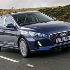 Hyundai i30 1.0 TGDi Launch Edition