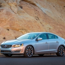 Volvo S60 D2 Kinetic DRIVe