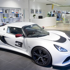 Struggling Lotus May be Sold by Lotus