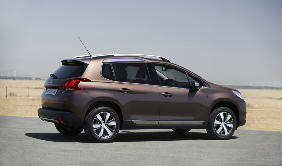 Peugeot and Citroën Want to Differentiate Models Further :: News ...