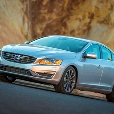 Volvo S60 D2 Kinetic DRIVe Geartronic
