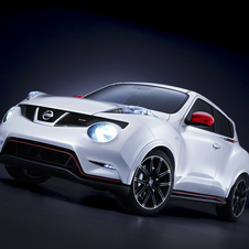Four Nissan Concepts in Geneva