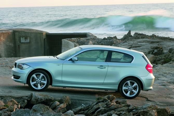 BMW 118i Edition Lifestyle Automatic