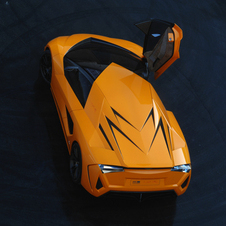 Italdesign Namir