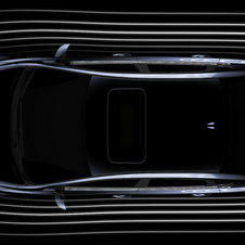 Nissan Reveals Fourth Tease of New Altima Showing Profile