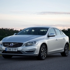 Volvo S60 D2 Momentum Geartronic