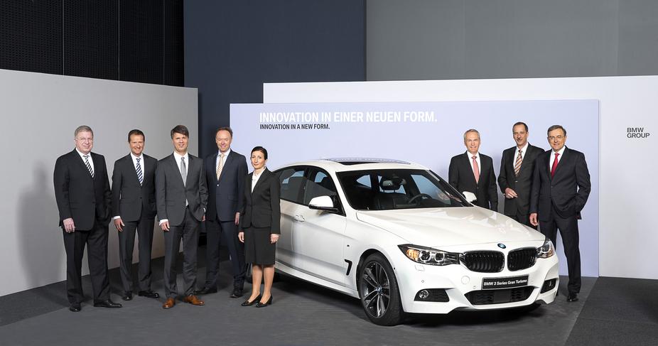 BMW Adding 25 New Models Through 2014  News  autovivacom
