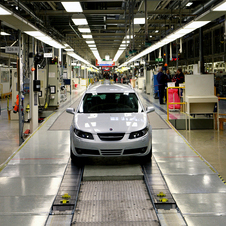 Saab Denied Protection From Creditors by Swedish Court
