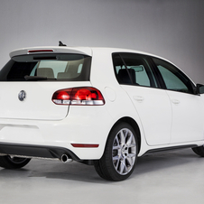 The GTI Driver's Edition and Wolfsburg Edition add extra equipment to the standard GTI