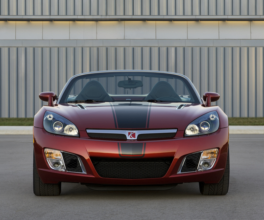 saturn sky race ebay autos post. Black Bedroom Furniture Sets. Home Design Ideas