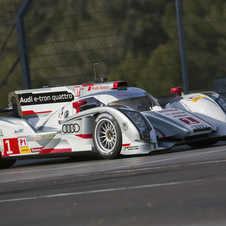 Audi has created a modern dynasty of wins at Le Mans