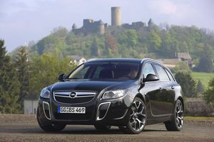 Opel Insignia Sports Tourer 2.0 CDTI 130cv Edition