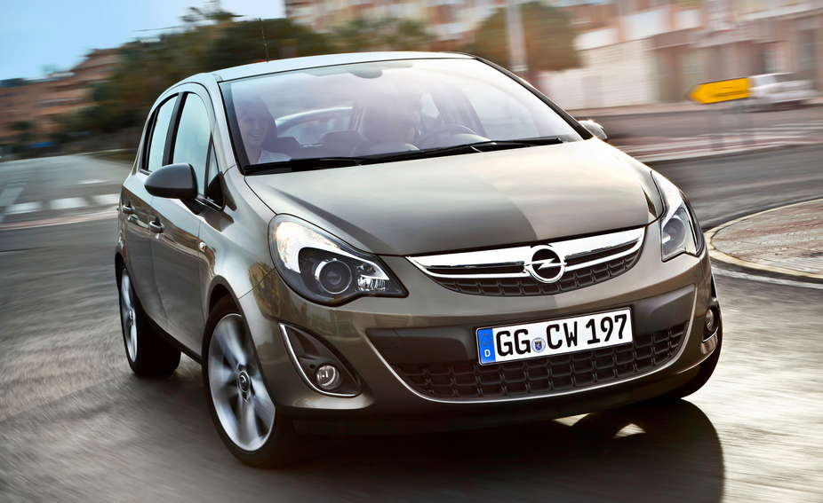 opel corsa 1 2 twinport street edition easytronic 1 photo and 56 specs. Black Bedroom Furniture Sets. Home Design Ideas