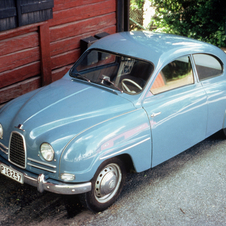 Saab, An Obituary: 1949-2011