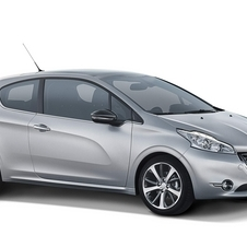 Peugeot unveils new supermini model: the 208