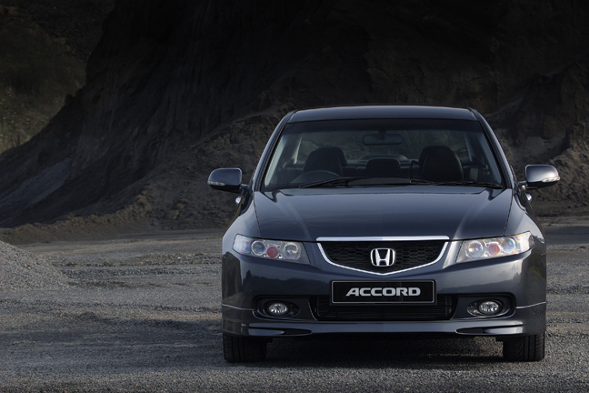 Honda Accord LX V6