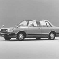 Nissan Bluebird Sedan 1800 Fancy GL