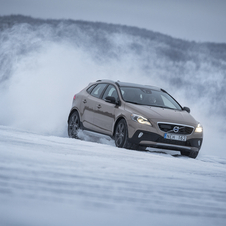 Volvo V40 T4 Summum CC Cross Country Powershift