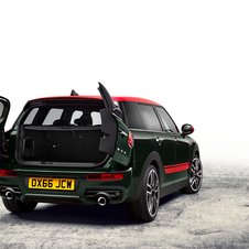 MINI (BMW) Clubman John Cooper Works