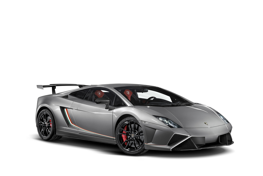 The Squadra Corse is a way for  Lamborghini to make more Super Trofeo Stradales without diluting them
