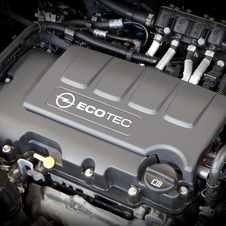 Opel Expands LPG Engines to Astra, Meriva and Corsa