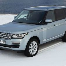 The new Range Rover will go on sale soon