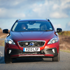 Volvo V40 T5 Summum Geartronic CC Cross Country AWD