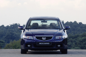 Honda Accord 2.0 SE Automatic