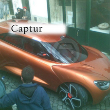 Renault captur - exclusivo lisboa