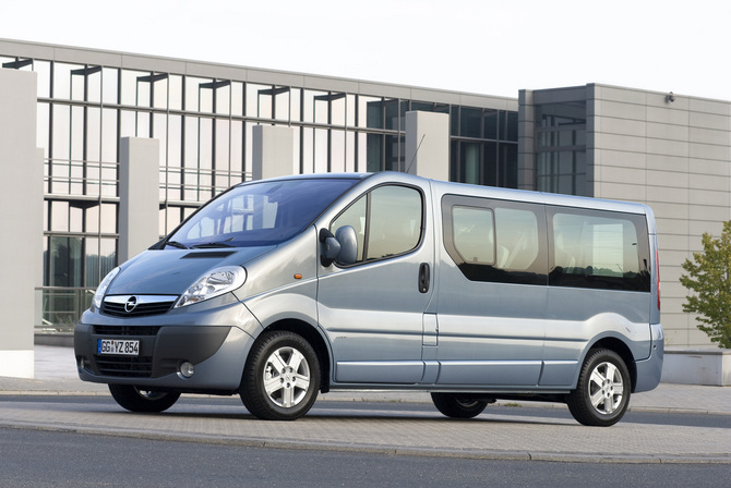 opel v varo tour 2 7t l1h1 2 0 cdti 90cv photo opel. Black Bedroom Furniture Sets. Home Design Ideas