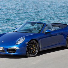 Porsche Bringing New Three Models to Geneva