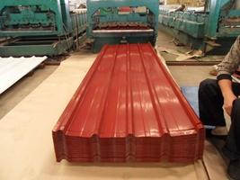 How to have a good quality of PPGI corrugated sheet
