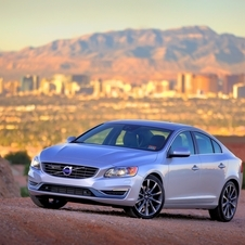 Volvo S60 D5 Geartronic