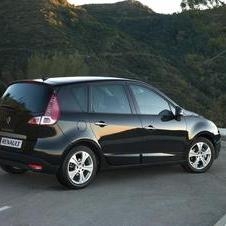 Renault Scenic III 1.4 TCe 130cv Dynamique S